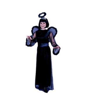 Dark Angel Costume - Adult Costume