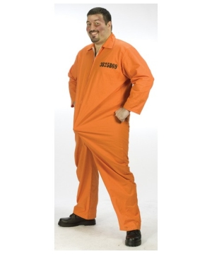 Department of Erections plus size Costume