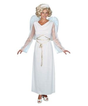 Angel Womens Costume