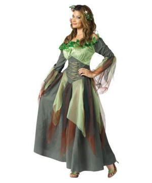 Mother Nature Womens Costume