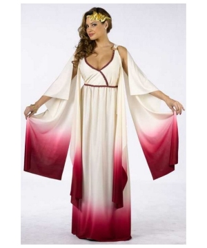 Venus Goddess of Love Womens Greek Costume