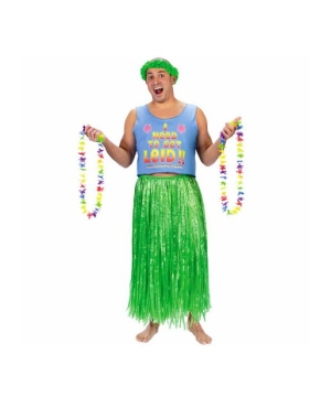 Leid Adult Costume