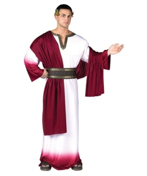 Caesar Men Costume