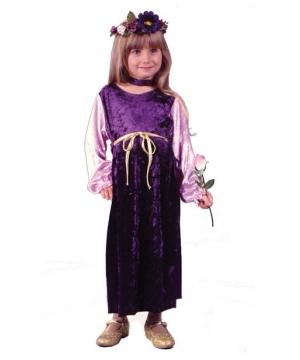 Harvest Princess Baby Toddler Costume