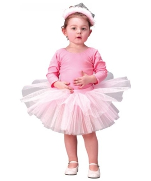 Tu Tu Kids Toddler Costume