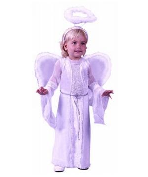Velvet Angel Toddler Costume