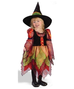 Fairy Witch Costume Baby Costume