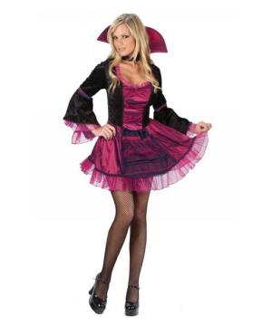 Sexy Vampiress Women's Costume