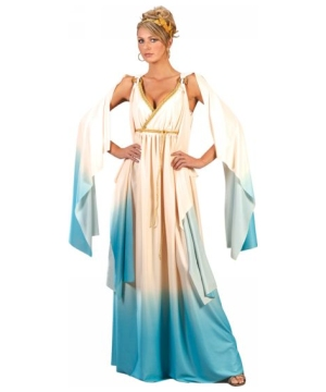 Grecian Greek Goddess Adult Costume