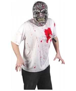 Horror Spoof Adult standard