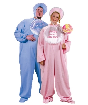 Pj Jammies Adult plus size Costume