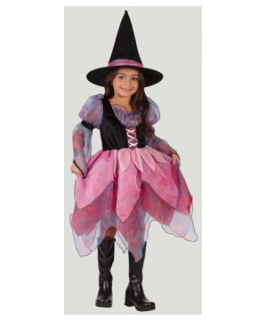 Wonderful Witch Kids Costume