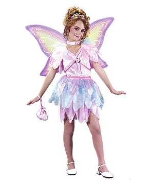 Sparkle Pixie Costume - Kids Costume