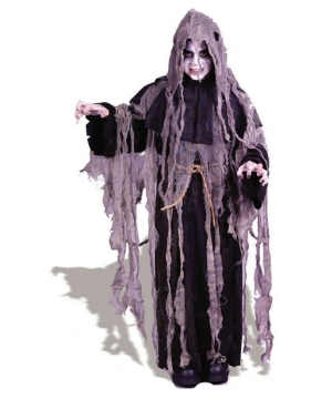 Gauze Reaper Boys Costume