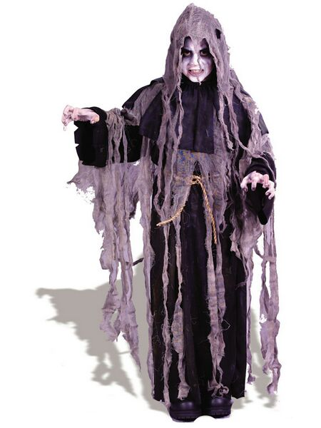 gauze reaper boys costume - Halloween Scary Costumes For Boys