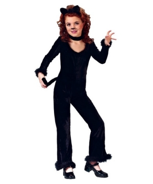 Playful Kitty Costume - Kids Costume