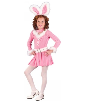 Bunny Honey Kids Costume