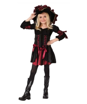Pirate Stitch Costume - Kids Costume