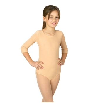 Dance Bodysuit Girls Dancewear