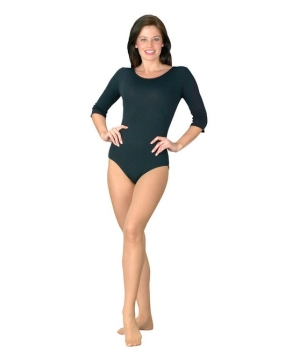 Dance Bodysuit Adult Costume