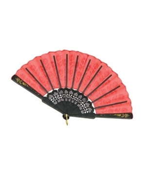 Geisha Fan