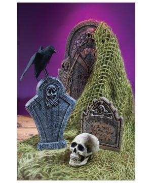 Netting Creepy Prop - Halloween Decoration