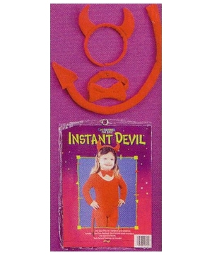 Devil Instant Kids