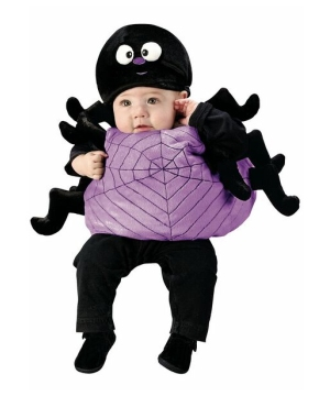 Baby Spider Infant Costume