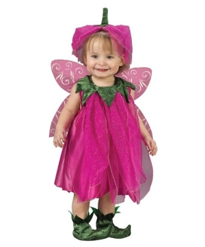 Tulip Fairy Infant Costume