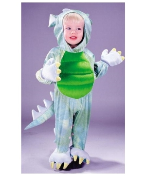 Magic Dragon Costume - Toddler Costume