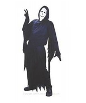 Scary Movie Wazzup Costume