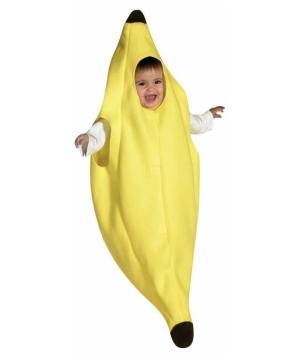 Banana Costume - Bunting Costume