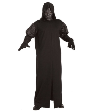Harry Potter Death Eaters Costume - Adult Costume