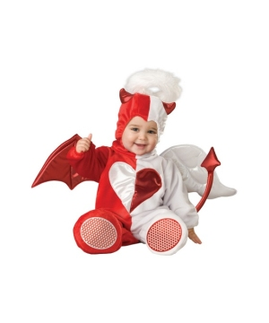 Here comes Trouble Infant Costume