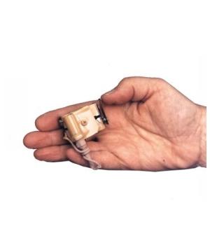 Hand Flasher Magic Trick