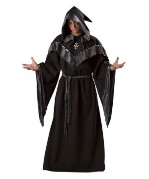 Dark Sorcerer Costume - Adult Costume
