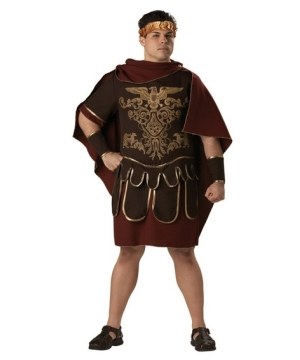 Marc Antony plus size Costume