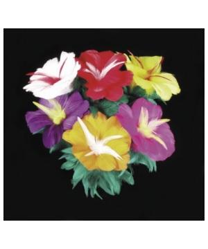 Sleeve Bouquet Magic Trick