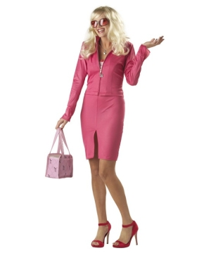 Legally Blonde Costume - Adult Costume