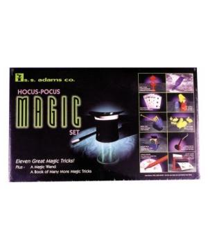 Hocus Pocus Set - Magic Trick Prop