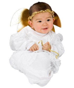 Little Angel Baby Costume