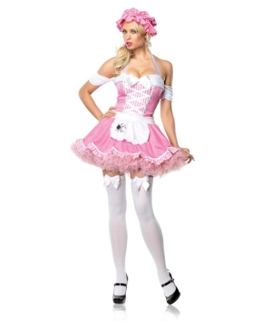 Miss Muffet Adult Costume