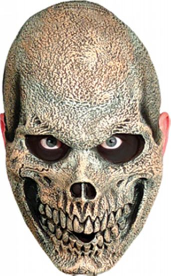 Could latex masks cause allergic reactions