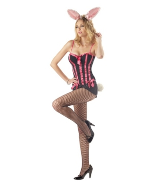 Sexy Bunny Adult Costume Accessory