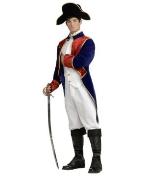 Napoleon Adult Costume deluxe