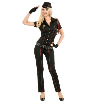 Navy Adult Costume