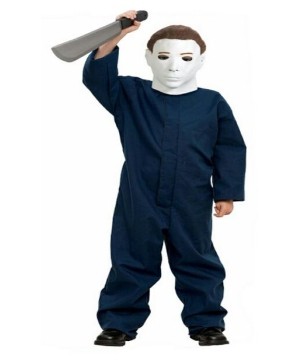 Michael Myers Kids Costume