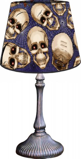 Lamp Shade Cover Halloween Costume