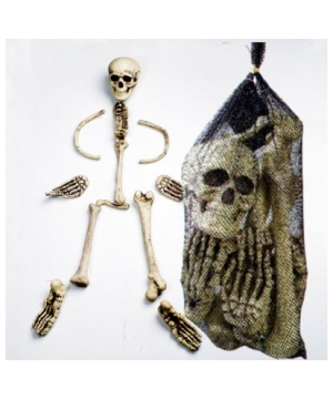 Bag of Bones Prop