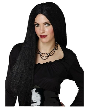 Witch Adult Wig